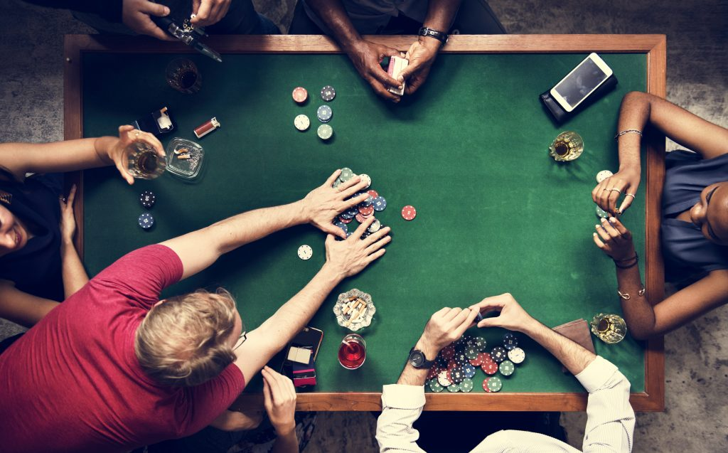 Gambling Addiction: Is Life After the Casino Really Possible?