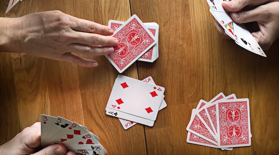 A Beginners Guide to Playing Rummy