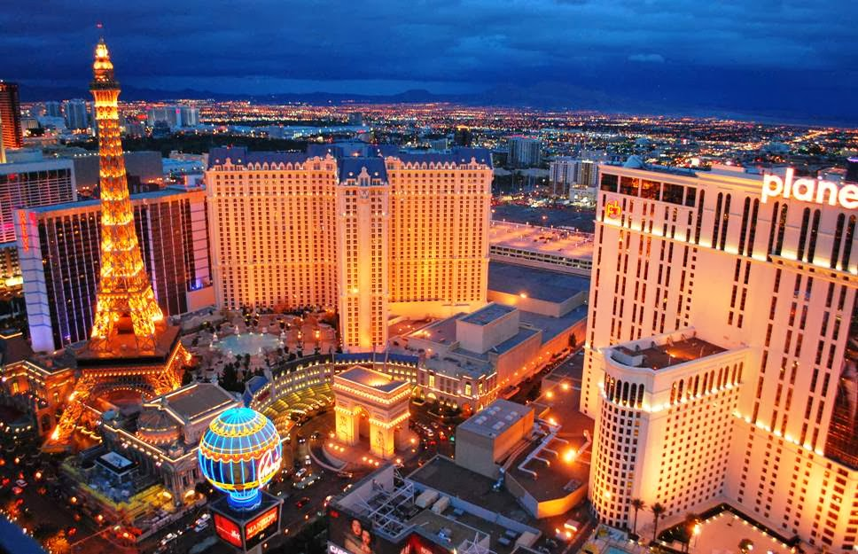 The Best Time To Visit Las Vegas