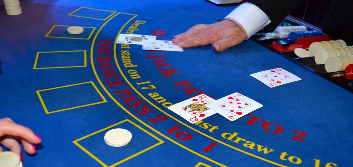 How to Bet in Live Blackjack Tournaments