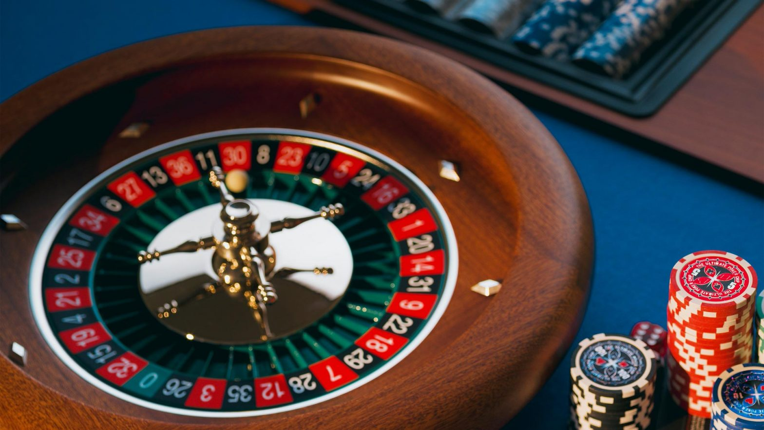 The Game of Roulette: Win Big Pot