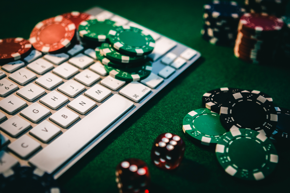 Online Poker – How to Play Poker