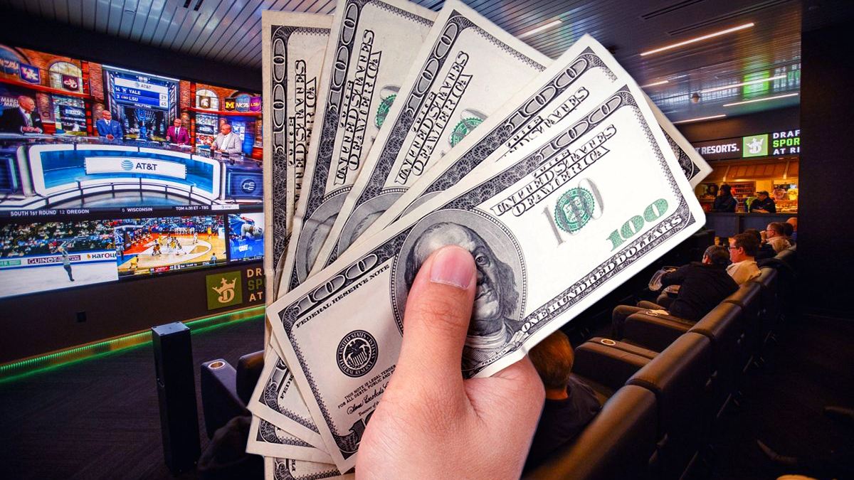 Choosing the Right Betting System – A Few Tips