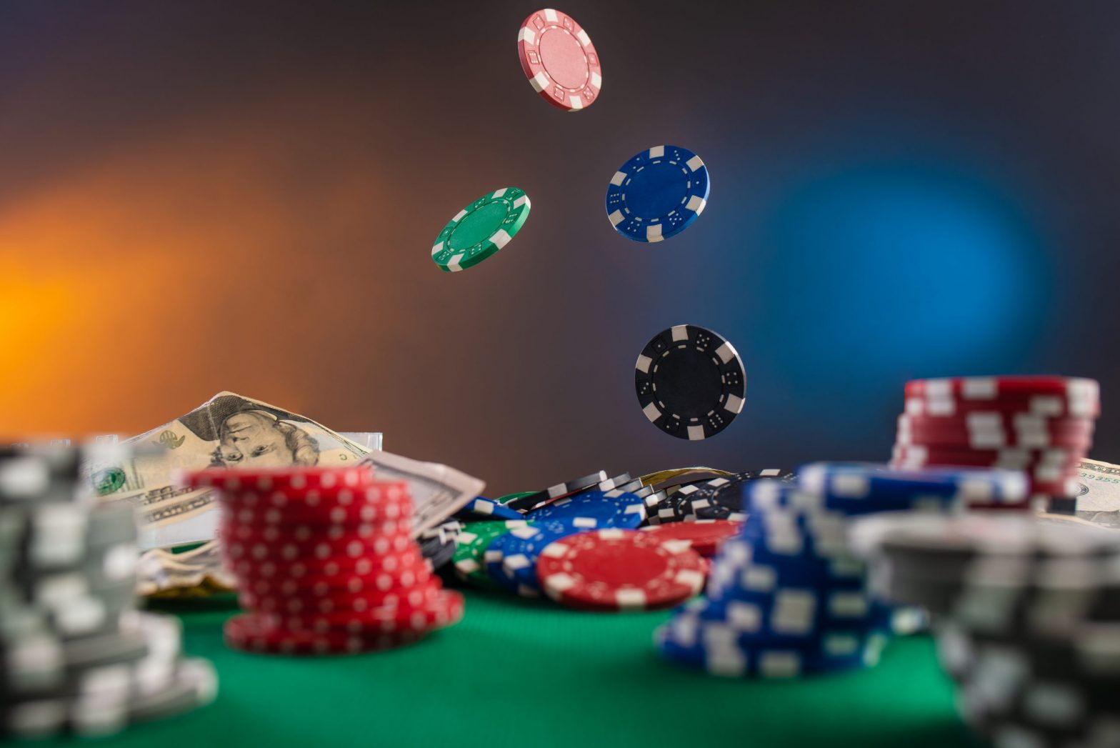 Types of Gambling You Can Do Online