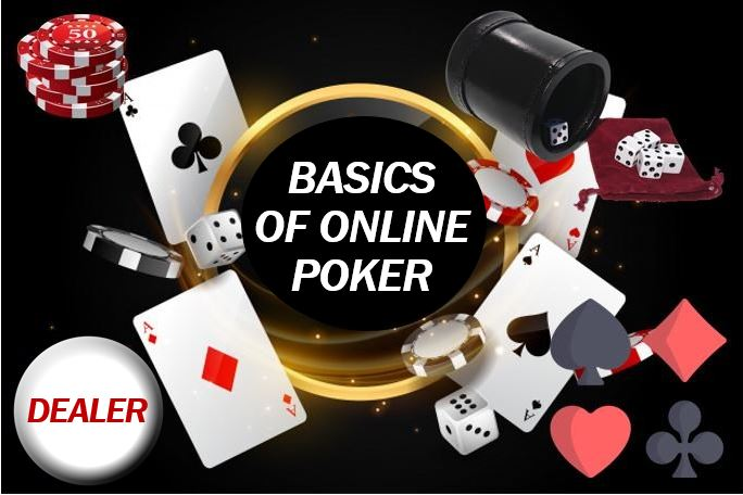 Learning Poker – How to Play Poker
