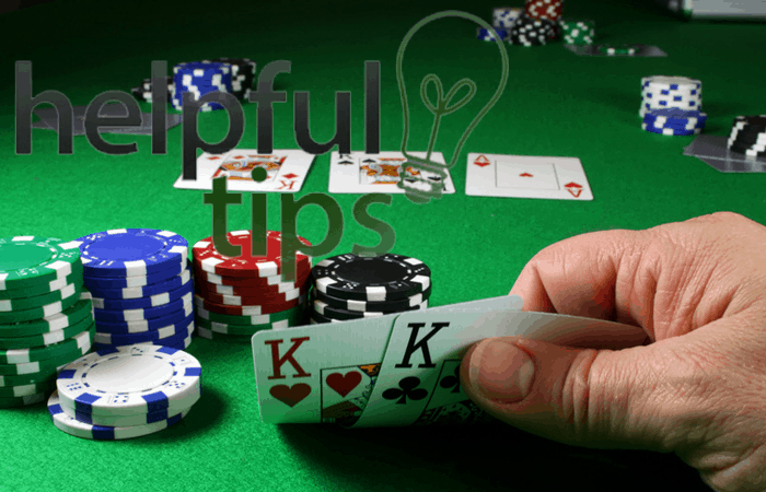 Tips For Poker – How To Win Hands At No-Limit Texas Hold'em