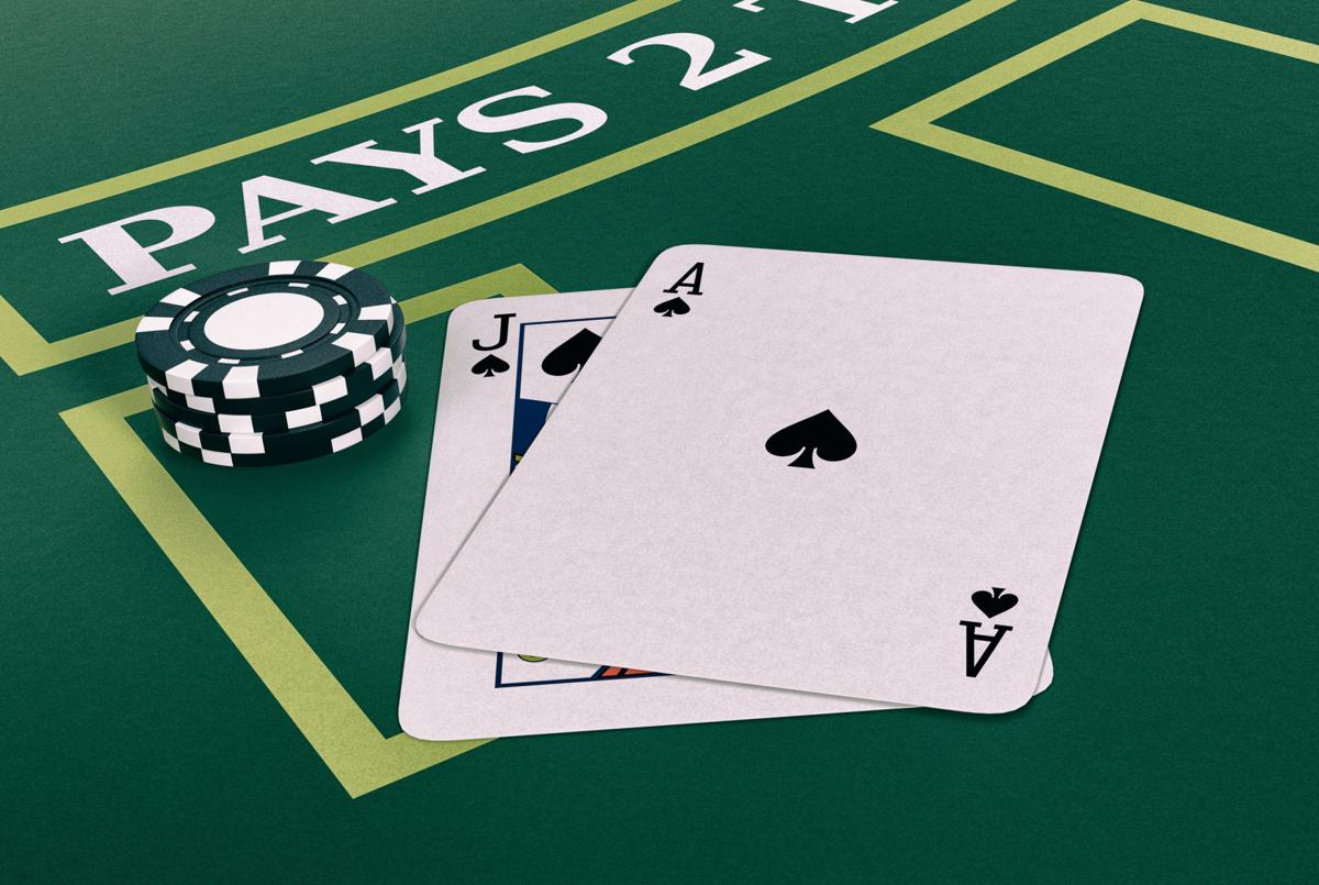 What You Need to Know About Blackjack