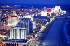 Know About Casinos in Atlantic City